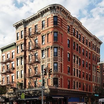Lower East Side Preservation Initiative